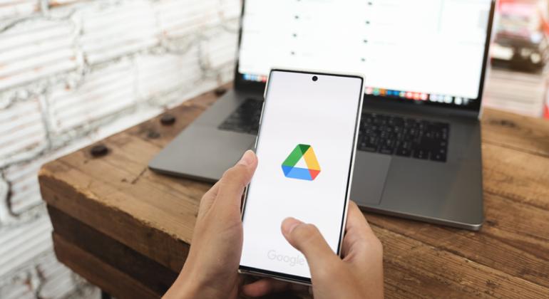 tài khoản Google Drive Unlimited Cách tạo Drive Chung