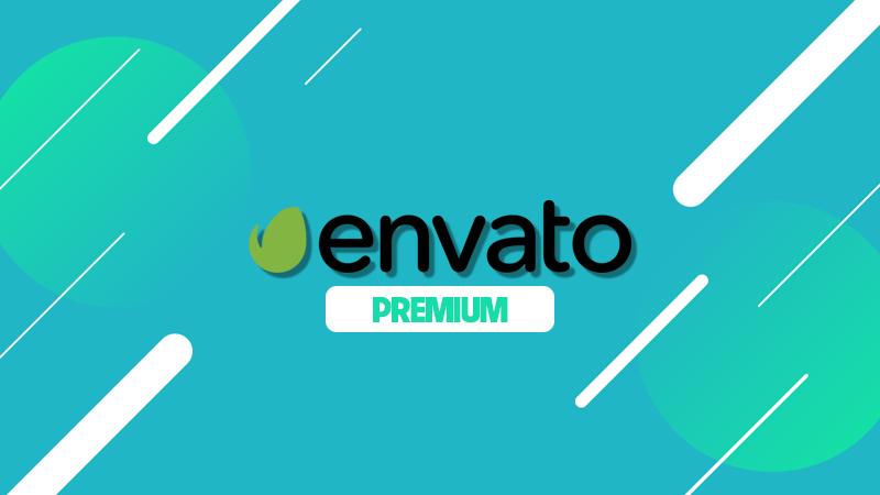 tài khoản Envato Element giá rẻ