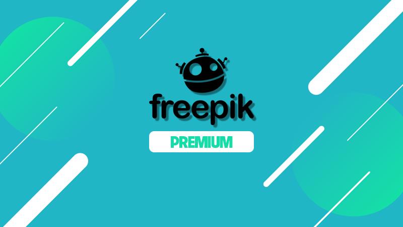 tài khoản Freepik giá rẻ