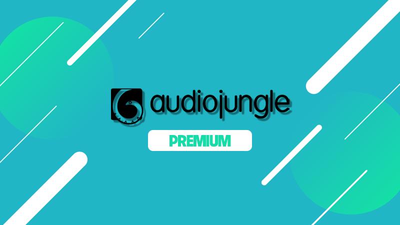 Get Link Audiojungle