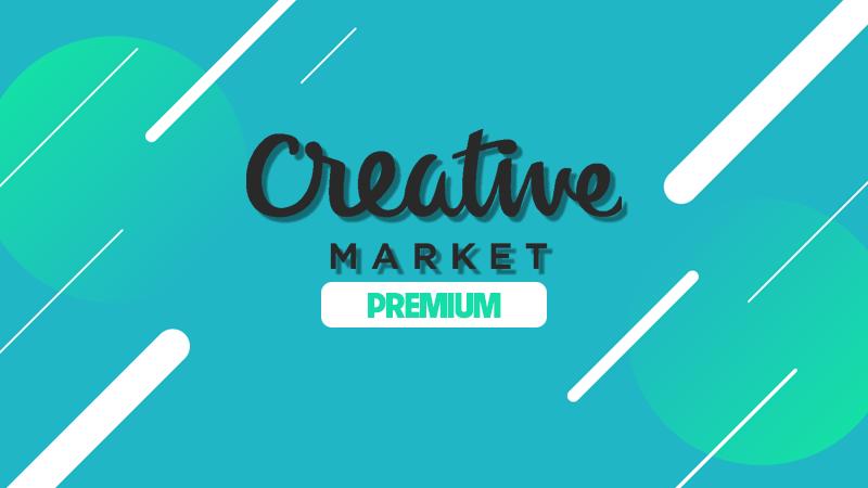 Get link Graphicriver giá rẻ