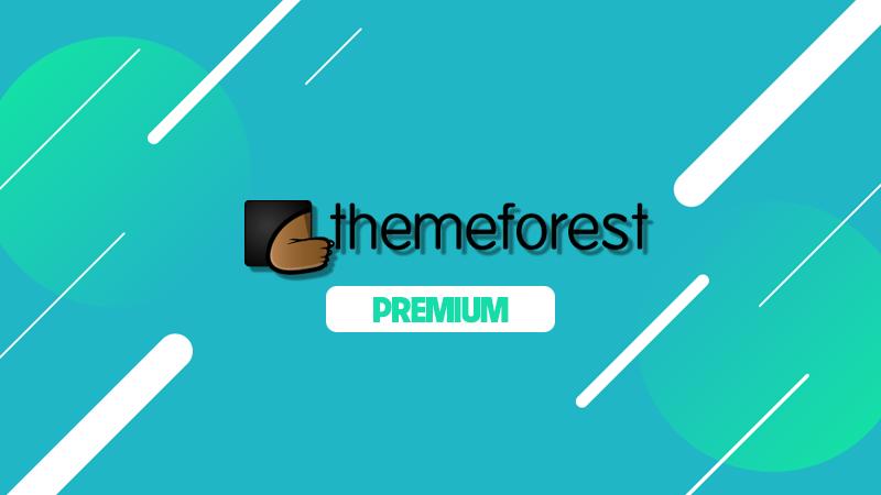 get themeforest giá rẻ