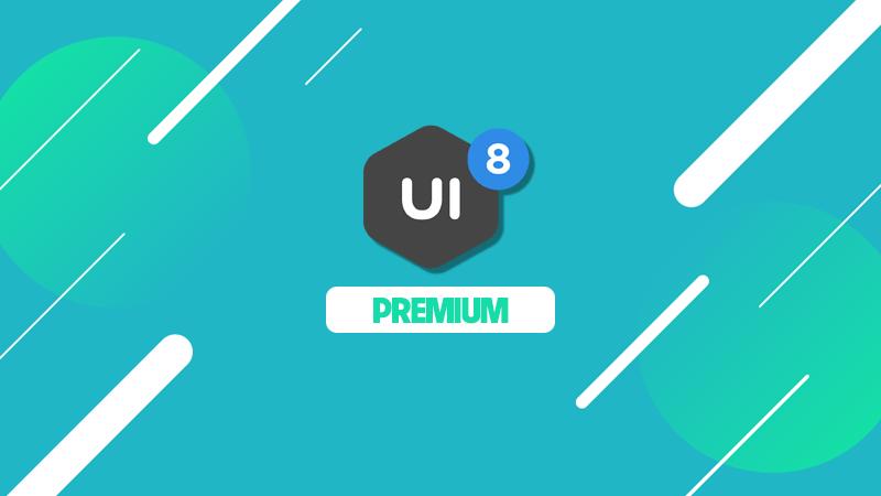 Get Link UI8
